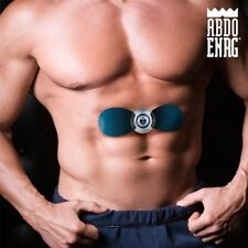 ELECTROSTIMULATOR ABDO ENRG WING PRICE OFFICIAL : 69,9 EUROS