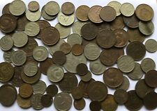 RUSSIA CCCP LOT OF 84 COINS