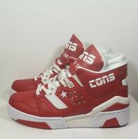 "CONVERSE ""Metal CONS"" by Don C ERX 260 Red/White Model:163800C Men's Size 9.5"