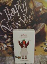 Hallmark 2019 Ornament New Willy Wonka Chocolate Factory Oompa-Loompa Figure