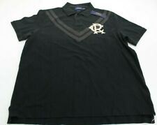 RALPH LAUREN POLO XL CLASSIC BOATHOUSE RUGBY POLO SHIRT MENS NWT