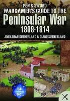 Wargamer's Scenarios: The Peninsular War 1808-1814 by Alistair Smith (Paperback)