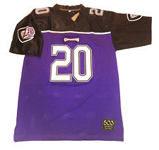 Chicago Enforcers Jersey Customized XFL