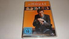 DVD  Dr. House - Season 2 [6 DVDs]