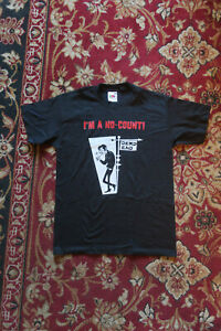 T-Shirt - 60ties - Punk - Cramps - Pebbles vol. - Psychobilly - Fuzztones
