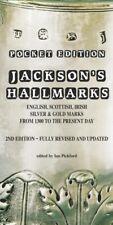 Jackson's Hallmarks, Poinçons d'argent et d'or, Nouvelle edition