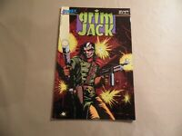 Grimjack #17 (First 1985) Free Domestic Shipping