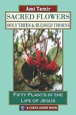 Sacred Flowers, Holy Trees, & Blessed Thorns: Fifty Plants in the Life of Jesus