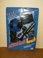 ACTION MAN modern - MAM ( GI JOE ) - S.W.A.T. ASSAULT Mission gear set 1993