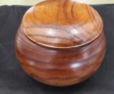 Jujube bowls