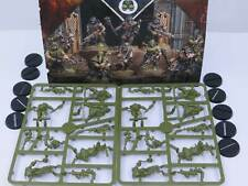 CHAOS CULTISTS x 10 New On Sprues Chaos Space Marines Warhammer 40K i8t