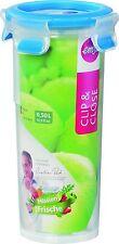 Emsa 8 Set Clip & CLOSE 3d infantil TAZA NIÑOS TAZA babytasse 0. 50l