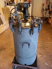 New listing Binks Pressure Tank 83-5807