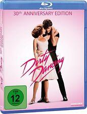 Blu-ray * DIRTY DANCING ~ Patrick Swayze , Jennifer Grey # NEU OVP $