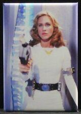 "Wilma Deering Photo 2"" X 3"" Fridge / Locker Magnet. Buck Rogers"