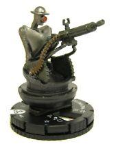Heroclix BioShock Infinite - #002 Machine Gun turret