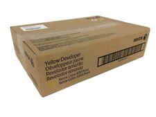 Xerox 005R00745 Digital Color Press Yellow Developer