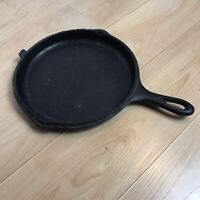 Vintage Lodge Cast Iron Chicken Fryer Hinged Lid 8CCT  Lid Only VGC