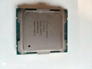 INTEL XEON E5 2620 V4 8 núcleos 2.10GHz CPU procesador