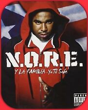 🎶🎵N.O.R.E. y la Familia...Ya Tú Sabe [PA] (CD, Sep-2006, Def Jam (USA…🎶🎵