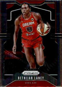 2020 Panini Prizm WNBA Base Singles  Pick Your Card Complete Your Set