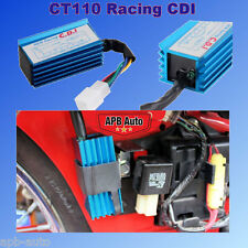 HONDA CT110 CDI UNIT POSTIE BIKE RACING CDI UNIT HIGH PERFORMANCE CDI-5 POINT