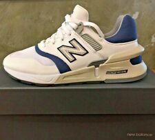 New balance ms997hgd White cortos zapatos entrenador nuevo embalaje original