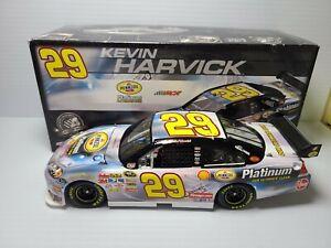 2008 Kevin Harvick #29 Pennzoil Platinum RCR Chevy 1:24 NASCAR Action MIB