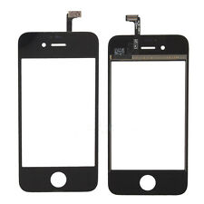 Quality Touch Screen Glass Digitizer Replacement For iPhone 4S 4GS Black + Tools