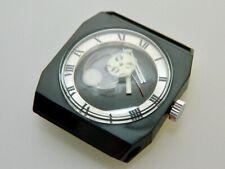TISSOT idea 2001 boîtier noir