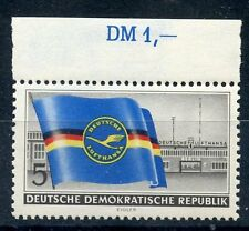 STAMP / TIMBRE ALLEMAGNE ORIENTALE NEUF N° 242 ** AVIATION