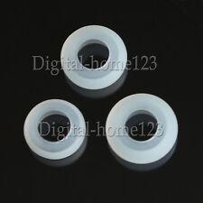 3pcs Ear bud Gel Earbud tip tips For Motorola Elite Sliver HZ750 Bluetooth