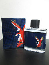 Playboy London by PLAY BOY  for Men 3.4 oz/100 ML edt Spray NEW IN BOX