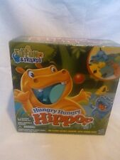 Hungry Hungry Hippos Games