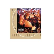 Ozzfest 2002 Live - Black Sabbath SACD Super Audio CD (missing plastic slipcase)