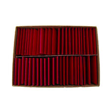 Red Tailor's Chalks - Box of 48 Pcs. Sewing & Tailoring Chalk