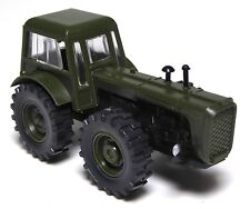 H0 Traktor Schlepper D 4 K Radtraktor NVA Decals DDR Nationale Volksarmee Neu