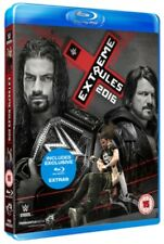 NEW WWE - Extreme Rules 2016 Blu-Ray