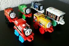 Thomas & Friends Minis Advent Christmas Calendar 6 Engines Exclusive to Set