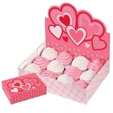 Valentine Heart Cupcake Display Box from Wilton #0574 - NEW