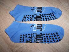 Trampolin Socken Sneaker Crazy Jump mit ABS Noppen Gr 35-38 neu -ovp