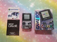 ? Nintendo -  Game Boy Color - Spielekonsole - Pal - Ovp ?