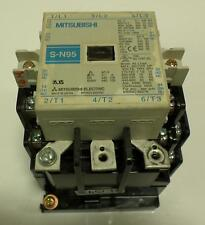 MITSUBISHI OVERLOAD RELAY S-N95 / BH762Y922H03