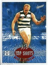 1996 Select Top Shots (TS9) Bill BROWNLESS Geelong +++