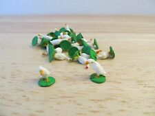 1/64 Ertl Farm Country geese replacement custom lot of 10