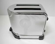 Vintage Art Deco WESTINGHOUSE TOASTER TK-4 - Working Condition