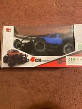 Monster Truck Rc Car Brand New