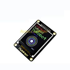 Brand New 18 Tft Lcd Spi Module 5v Compatible Arduino