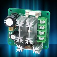 pwm driver motore dimmer regolatore di velocità giri 15a 6v 12v  90v