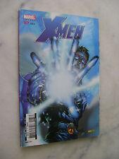 X-MEN n° 87 - Marvel France / panini comics - mensuel avril 2004
